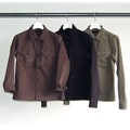 STRETCH MILITARY SHIRTS