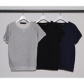 URAKE SWEAT PULLOVER S/S