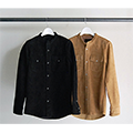 GOAT LEATHER SHIRTS