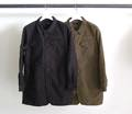 CTN HEAVY MOLESKIN MILITARY LONG FATIGUE SHIRTS