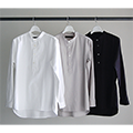 CTN VIYELLA BAND/C TUNIC SHIRTS
