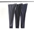 T/R STRETCH TROPICAL TAPERED RIB PANTS