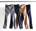 T/VISCOSE STRETCH SKINNY CHINO PANTS