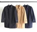 PE HIGH COUNT WEATHER STAIN/C COAT
