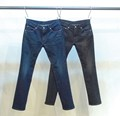 NO.81 SHAVING STRETCH TIGHT DENIM