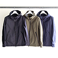 NYLON 3LAYER MOUNTAIN PARKA
