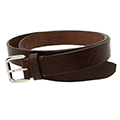 25mm COW LEATHER BELT