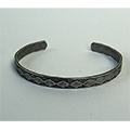 BRASS THICK DIA BANGLE