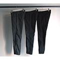 STRETCH T/R SERGE NO-P PANTS