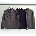 SULFUR STRETCH FATIGUE SHIRTS JKT