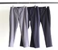 OLD STA-PRE TWILL CROPPED NO-P PANTS