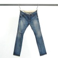 NO.41 STRETCH SKNNY REAL VINTAGE DENIM