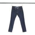 NO.30 STRETCH DENIM JODHPURS 5PKT PANTS