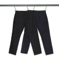 N/C 2TUCK SHARRING PANTS