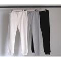 SLIVER URAKE RIB PANTS