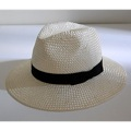 LONG BRIM HAT