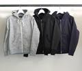 COATING URAKE FULL ZIP PARKA