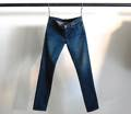 NO.62 LOWRISE SUPER SKINNY SHAVING DENIM
