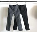 CTN/AC JAZZ NEP NO-P TAPERED PANTS