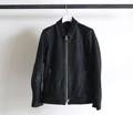 SHEEP LEATHER VINTAGE SINGLE RIDERS JKT