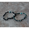 Magine×NARRATIVE PLATOON SAZARE BEADS BRACELET