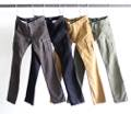 SULFUR STRETCH TIGHT CARGO PANTS