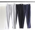 CTN/PE PILE SHIRRING PANTS