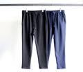 ANTIQUE URAKE SWEAT CROPPED PANTS