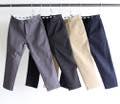 Dickies EXCLUSIVE SLIM TAPERED CROPPED PANTS