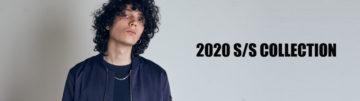 Magine 2020 Spring / Summer